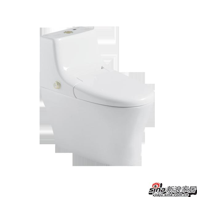 恒洁卫浴HCE999B01
