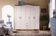 好风景地中海2代卧室衣柜