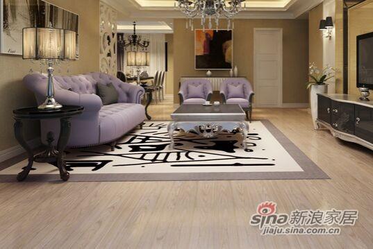 扬子地板:YZ361