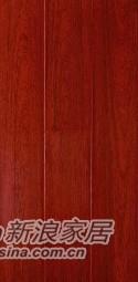 宏鹏地板健康仿实木左岸风桥系列—乡野风味