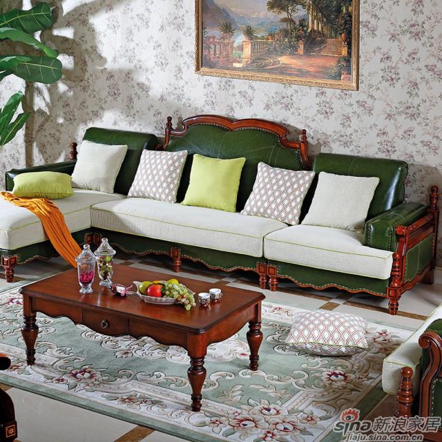 巨森家居小美系列103#沙发
