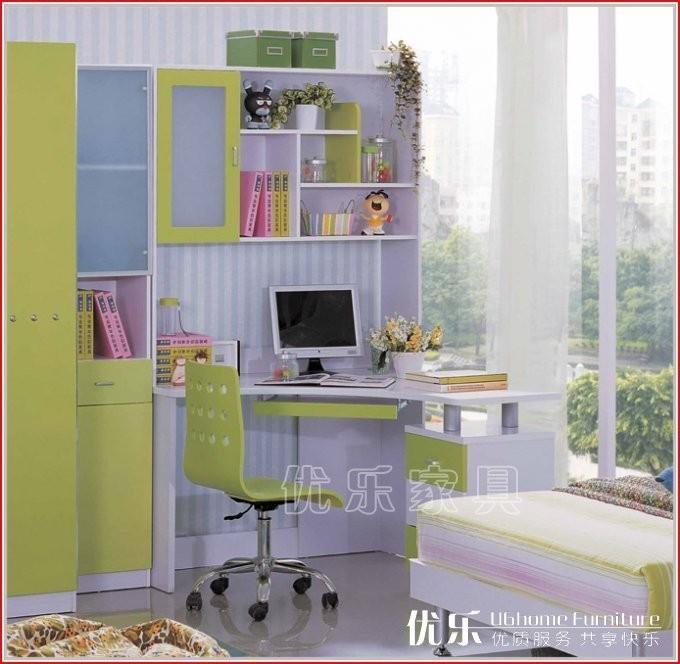 青少年彩色儿童家具