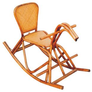 儿童木马摇椅
