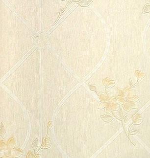 易家精致纹理苏罗纪壁纸 时尚简约ai5581大气欧式 卧室满铺墙纸图片