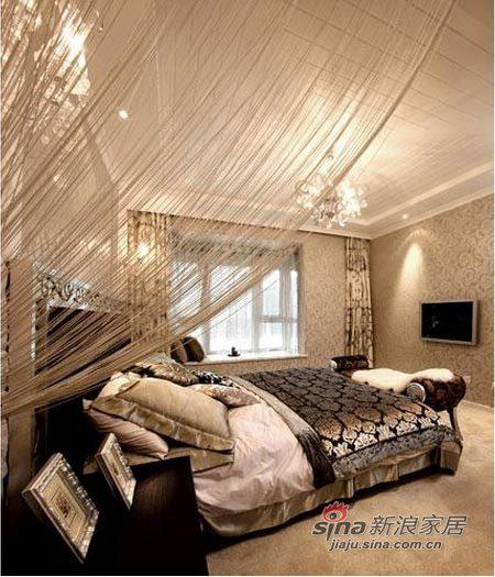 豪华欧式风格室内设计