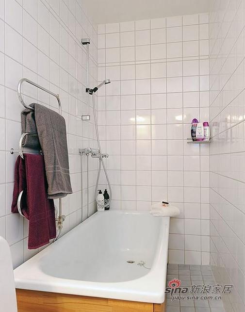 纯洁瑞典风情酒店式公寓