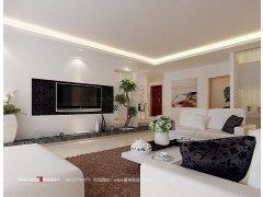 《简*生活》---四川乐山160平米家居设计