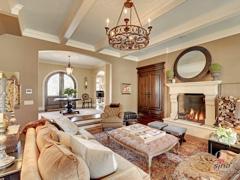 【高清】美不胜收的别墅美式古典风