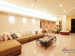 145平现代新古典式美宅