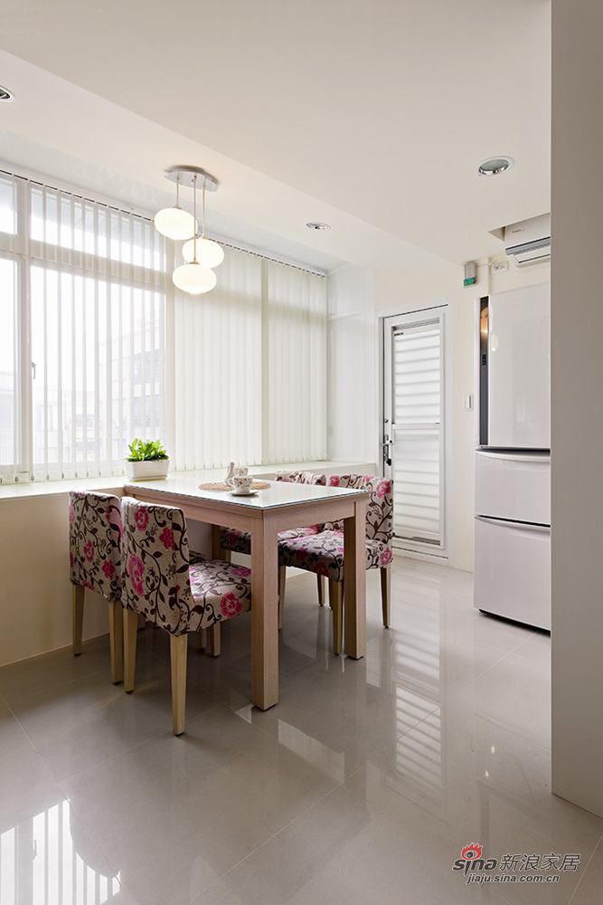 单身族5万85平老房翻新打造温馨雅致生活图片 样板间 新浪装修家居网高清图片