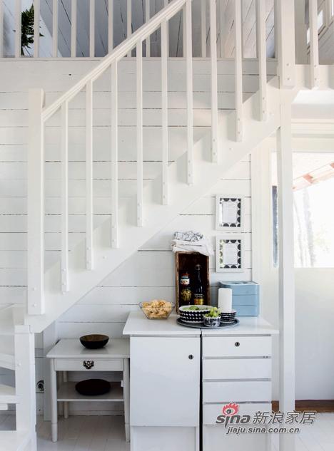 很有格调的楼梯