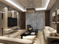保利香颂湖洋房87�O-2室2厅-现代风格