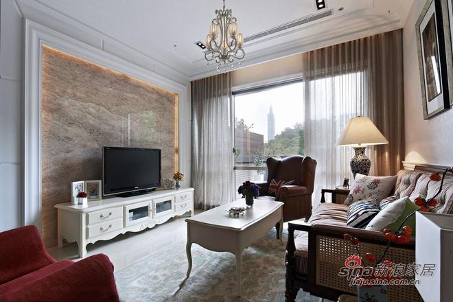 客厅整体设计