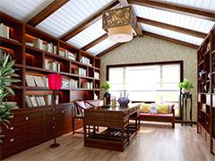 280平欧式奢华三层别墅设计