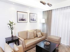 【高清】138平现代明亮舒适3居室