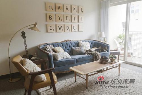 沙发好棒哒