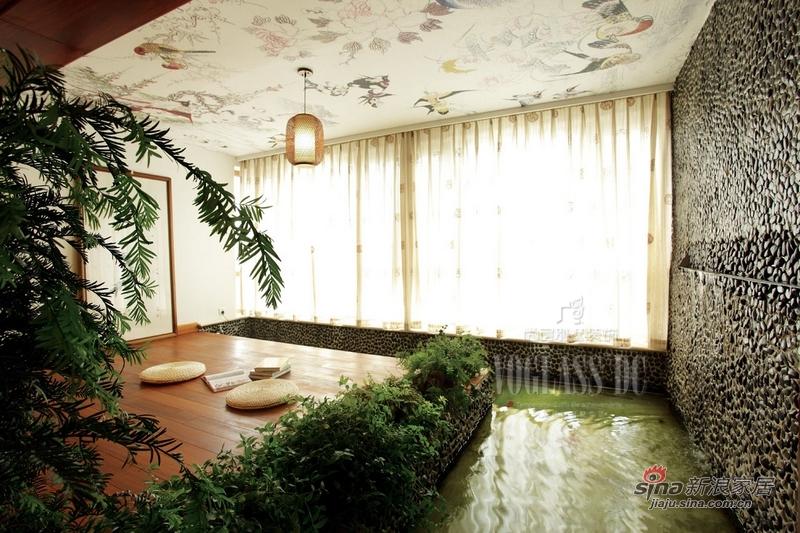 二手高端公寓装修方案