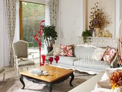美式别墅装修风格案例