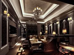 808平豪华国际公寓
