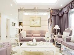 【多图】179平欧式高雅舒适4居室
