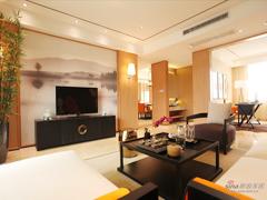 【高清】15万营造98平新中式时尚之家