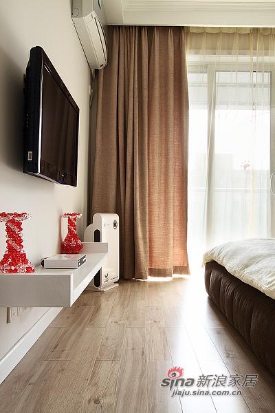 卧室电视柜