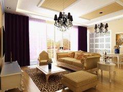 北京首席设计师 塑造欧式风格雅居 你还能hold住么?