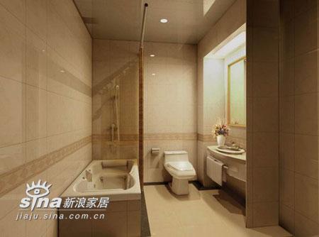 多款舒适简洁情趣设计轻松享受生活情趣(一)图浴室商做微图片
