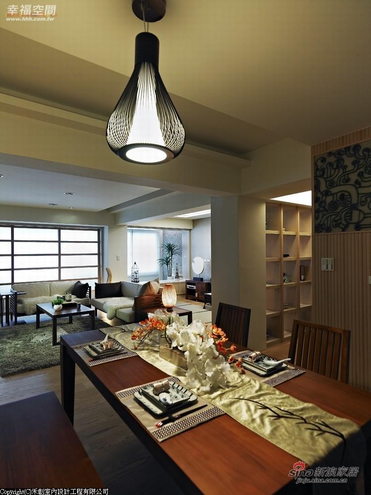餐厅主灯,让空间的整体质感向上升华