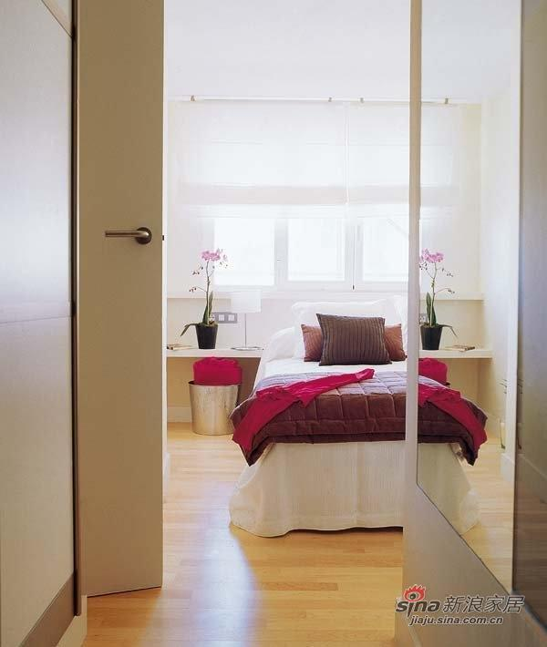 阳光大卧室