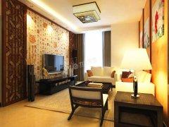 远洋风景90�O-3室2厅-中式风格