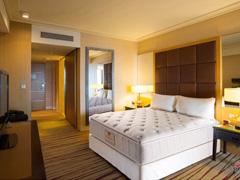 创新舒适卧室寝具 带你享受简约欧式