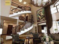 别墅设计古典风范