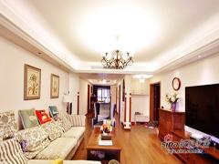 【多图】171平四室美式大居室