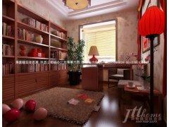 早安林庄 146平米精装 居泰隆实体家居 造价仅8.8万元