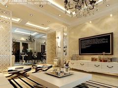 我想要的家是这样子的