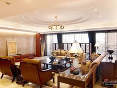【高清】230平英式新古典别墅
