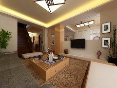【高清】200平日式家装风格