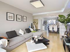 【多图】140平米优雅格调三居室温馨的三口之家