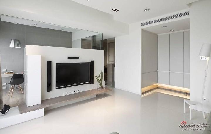 样板间 132平米北欧极简风格 客厅  价格:/件 品牌: 类型: 型号: 规格图片