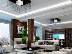 上海实创装饰承接两代人都喜欢的大宅品质生活