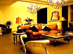 【多图】285蔚蓝卡地亚美式风格别墅