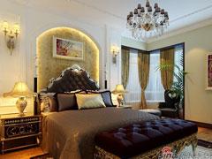 12万精装171平现代欧式三口之家低调的奢华
