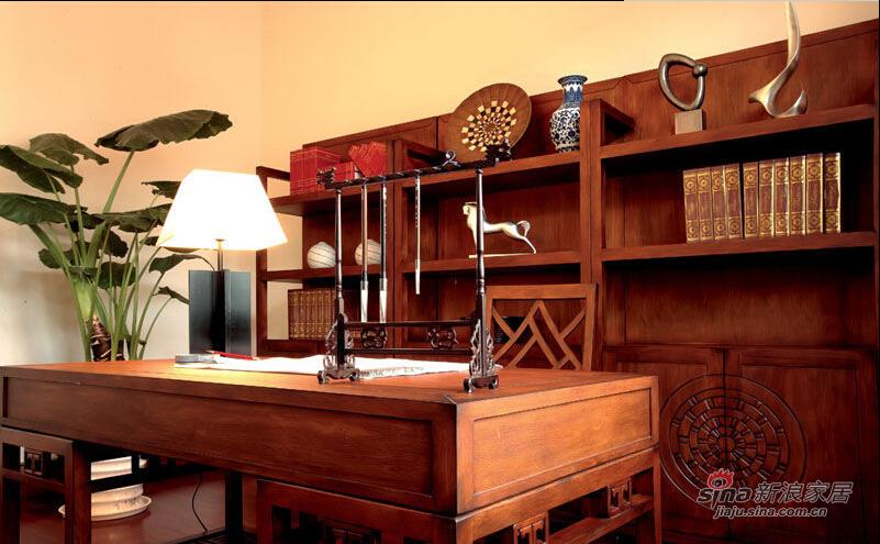 书桌 书架