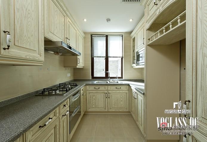 厨房装修设计图片