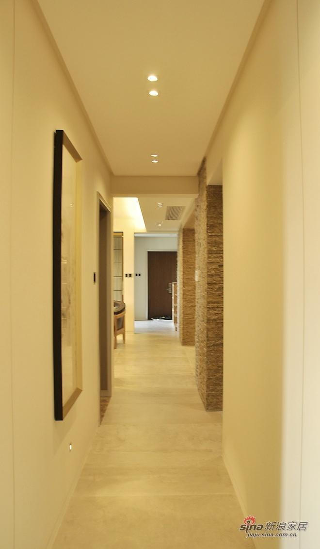 客厅 走廊