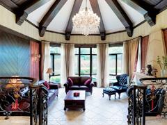 【高清】欧式风格奢华设计299平米大豪宅