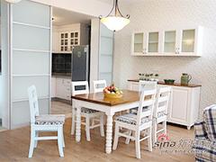 115平米深圳中兴公寓现代风格设计