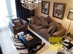 88平loft现代简约公寓
