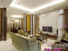 现代品质生活loft设计